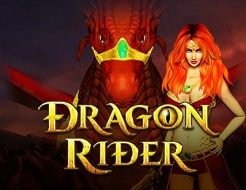 L'attesa è finita: arriva Dragon Rider