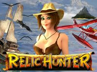 Relic_Hunter_logo
