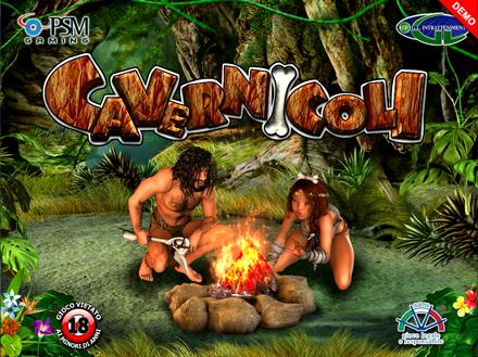 Cavernicoli, la Newslot con payout al 70% che incassa come quelle al 74%