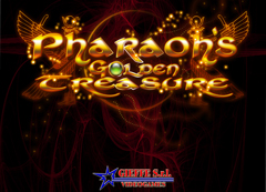 Pharaoh's Golden Treasure in distribuzione a GiEffe Srl