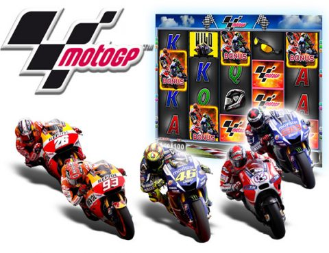 Disponibile Moto GP