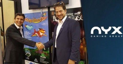 FM Gaming, vola in alto la nuova scheda Sky Winners